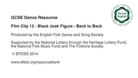 Film Clip 12: Black Joak - Back To Back