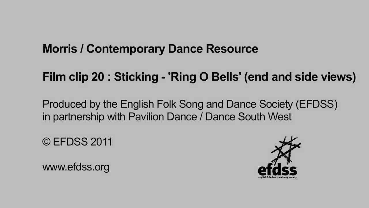 Film 20: Sticking - Ring O Bells
